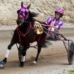 Harness Pony Racing Bermuda February 12 2012-1