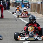 Karting Bermuda February 5 2012-1