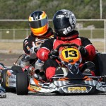 Karting Bermuda February 5 2012-1-21