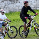 Mountain Bike Series Bermuda February 5 2012-1
