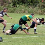 Bermuda Rugby Sevens 7s March 10 2012