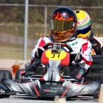 Karting Bermuda March 4 2012-1-2