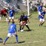 Southampton Rangers vs Boulevard Blazers Football Bermuda March 18 2012-1