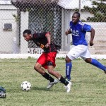 Southampton Rangers vs Boulevard Blazers Football Bermuda March 18 2012-1-16