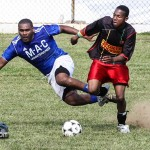 Southampton Rangers vs Boulevard Blazers Football Bermuda March 18 2012-1-18