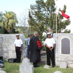 Annual Commemorative Service For King's Pilot James 'Jemmy' Darrell Bermuda Apr 14 2012 (11)