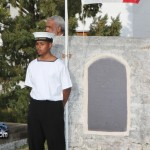 Annual Commemorative Service For King's Pilot James 'Jemmy' Darrell Bermuda Apr 14 2012 (19)