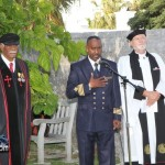 Annual Commemorative Service For King's Pilot James 'Jemmy' Darrell Bermuda Apr 14 2012 (20)