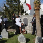 Annual Commemorative Service For King's Pilot James 'Jemmy' Darrell Bermuda Apr 14 2012 (25)