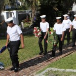 Annual Commemorative Service For King's Pilot James 'Jemmy' Darrell Bermuda Apr 14 2012 (4)