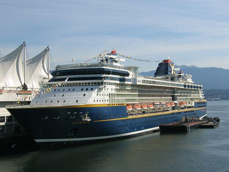Rutgers Hosts Educational Bermuda Cruise Bernews Bernews - Educational cruise ships