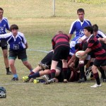 Under 16 National Select Bermuda Rugby Team vs Yardley April 14 2012 (17)