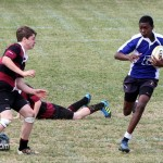 Under 16 National Select Bermuda Rugby Team vs Yardley April 14 2012 (26)