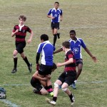 Under 16 National Select Bermuda Rugby Team vs Yardley April 14 2012 (7)