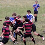 Under 16 National Select Bermuda Rugby Team vs Yardley April 14 2012 (9)