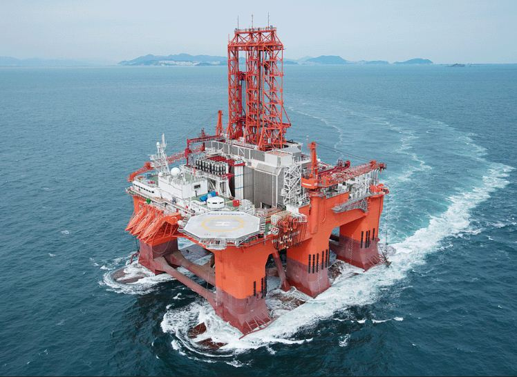 North Atlantic Drilling Contracts For New Rig - Bernews