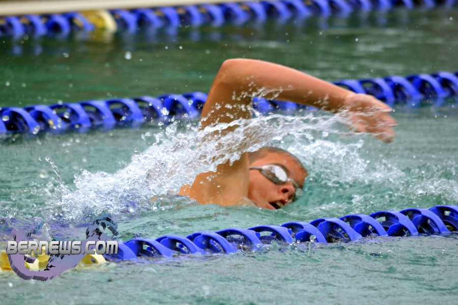 twist halloween swim meet results