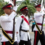 Queens Birthday Parade Bermuda June 9 2012-1-11