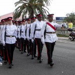 Queens Birthday Parade Bermuda June 9 2012-1-12