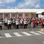 Queens Birthday Parade Bermuda June 9 2012-1