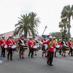 Queens Birthday Parade Bermuda June 9 2012-1-3