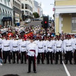 Queens Birthday Parade Bermuda June 9 2012-1-30
