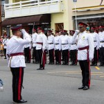Queens Birthday Parade Bermuda June 9 2012-1-31