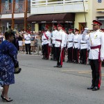 Queens Birthday Parade Bermuda June 9 2012-1-39
