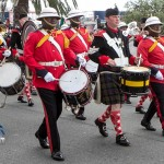 Queens Birthday Parade Bermuda June 9 2012-1-4