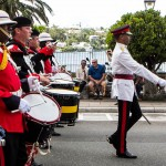 Queens Birthday Parade Bermuda June 9 2012-1-5