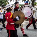 Queens Birthday Parade Bermuda June 9 2012-1-6