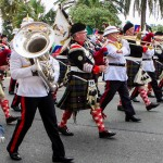 Queens Birthday Parade Bermuda June 9 2012-1-7