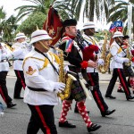 Queens Birthday Parade Bermuda June 9 2012-1-8