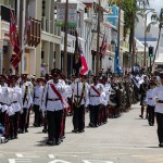 Queens Birthday Parade Bermuda June 9 2012-1-92