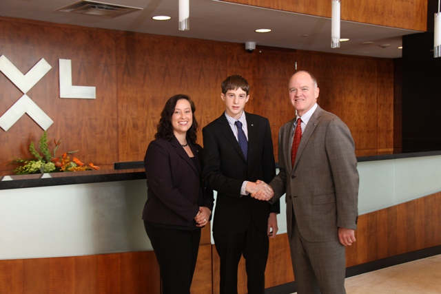 ryan clark scholarship awards - 640×427