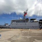 French Navy's La Tapageuse visits St George's Bermuda July 15 2012 (5)