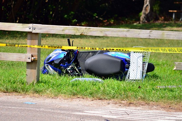 80-Year-Old Visitor Dies In Warwick Accident - Bernews