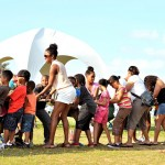 PLP School's Out Family Fun Day, Bermuda June 30 2012 (1)