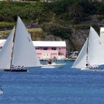 Trott Cup Dinghy Race St Georges Harbour, Bermuda July 15 2012 (11)