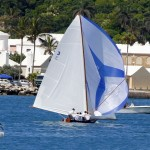 Trott Cup Dinghy Race St Georges Harbour, Bermuda July 15 2012 (15)