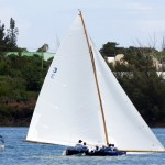 Trott Cup Dinghy Race St Georges Harbour, Bermuda July 15 2012 (19)