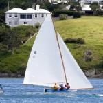Trott Cup Dinghy Race St Georges Harbour, Bermuda July 15 2012 (20)
