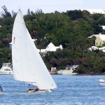 Trott Cup Dinghy Race St Georges Harbour, Bermuda July 15 2012 (21)