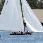 Trott Cup Dinghy Race St Georges Harbour, Bermuda July 15 2012 (23)