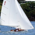 Trott Cup Dinghy Race St Georges Harbour, Bermuda July 15 2012 (24)