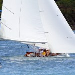 Trott Cup Dinghy Race St Georges Harbour, Bermuda July 15 2012 (25)