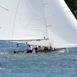 Trott Cup Dinghy Race St Georges Harbour, Bermuda July 15 2012 (26)