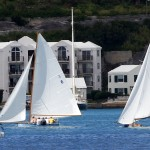Trott Cup Dinghy Race St Georges Harbour, Bermuda July 15 2012 (3)