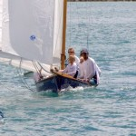 Trott Cup Dinghy Race St Georges Harbour, Bermuda July 15 2012 (30)
