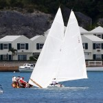 Trott Cup Dinghy Race St Georges Harbour, Bermuda July 15 2012 (4)